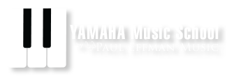 Yamaha Music School Logo